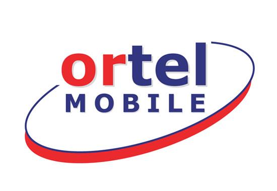 De telecomprovider Ortel Mobile