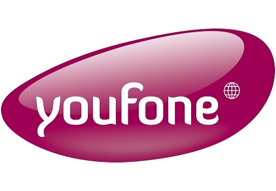 Youfone mobiele aanbieder